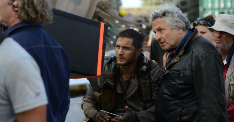 George Miller vil ikke instruere flere 'Mad Max'-film
