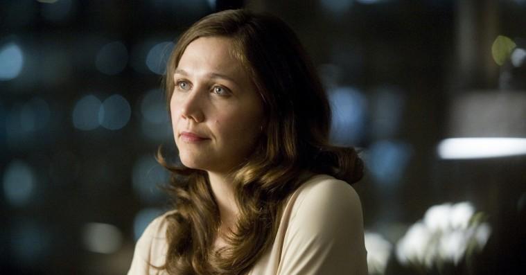 Kønsdebatten raser: 37-årige Maggie Gyllenhaal var for gammel til at spille 55-årig mands elskerinde