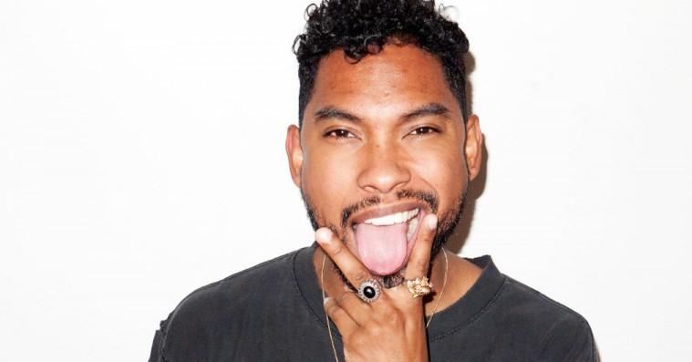 Miguel er hjemme igen: 'Wildheart' er liderlighed i Los Angeles