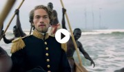 Trailer: Dansk stortalent spillefilmdebuterer med det ekstremt ambitiøse slavedrama 'Guldkysten'