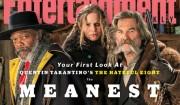 Se første billede fra Tarantinos 'The Hateful Eight'