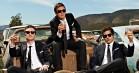 The Lonely Island på vej med deres første spillefilm – Judd Apatow producerer