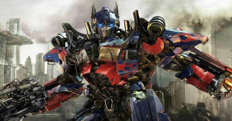 'Transformers'-prequel kan være på vej