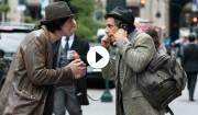 Video: Se tre nye klip fra 'While We're Young' med Ben Stiller, Naomi Watts og Adam Driver