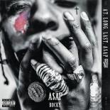 ASAP Rockys forsøg på at være hiphop-hippie er en overfladisk stiløvelse - At.Long.Last.A$AP