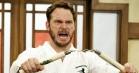 'Jurassic World'-aktuelle Chris Pratts uimodståelige komiske højdepunkter