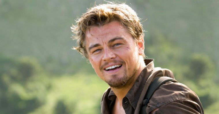 Leonardo DiCaprio og Michael Bay teamer op bag kameraet på ny film