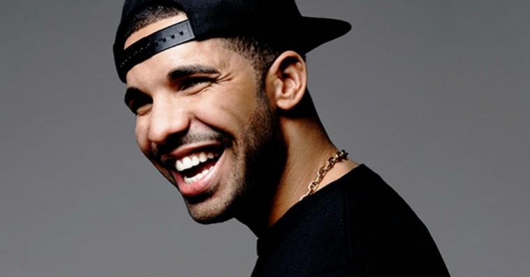 Drake bliver aldrig den samme modefigur som Kanye og Rihanna
