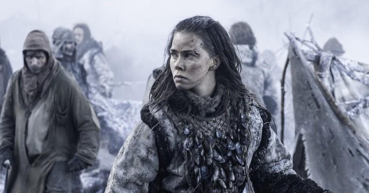 10 skæve til 'Game of Thrones'-aktuelle Birgitte Hjort Sørensen