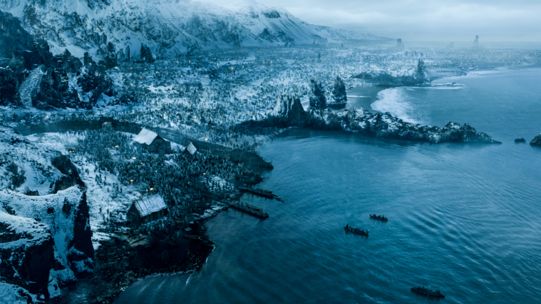 Game of Thrones 8B