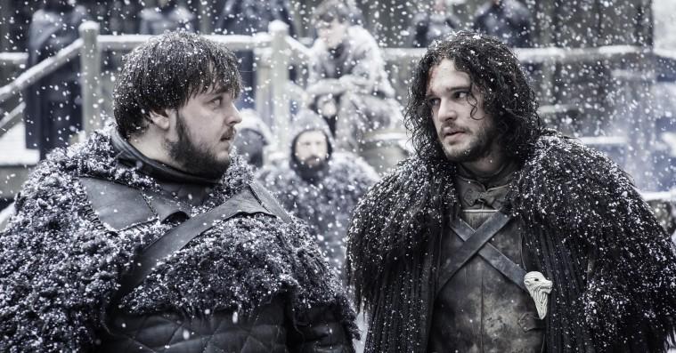 Efter den vilde 'Game of Thrones'-slutning: Det siger folkene bag serien