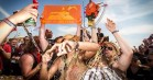 Roskilde Festival: 12 fede fester og skøre events i warm-up-dagene
