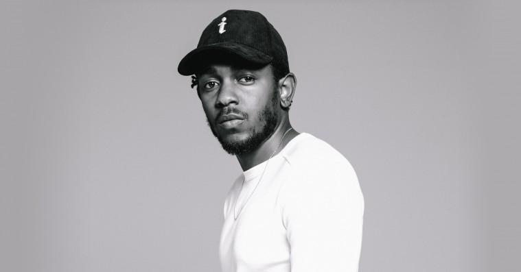 Nyt Kendrick Lamar-album ude nu!