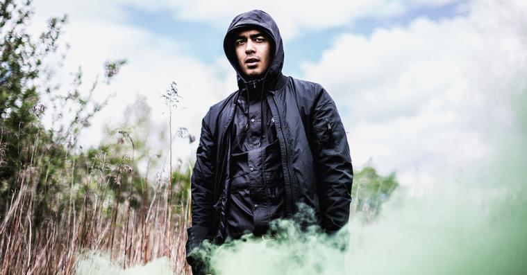 Kesi holder sin egen fest på overfladisk album med masser af banger-potentiale