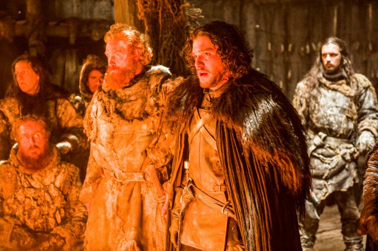 Kristoffer Hivju Game of Thrones