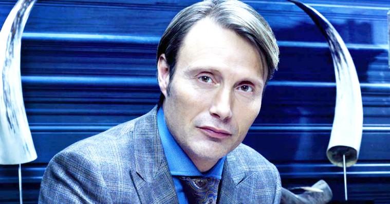 'Hannibal' med Mads Mikkelsen som kannibal afblæst efter tredje sæson