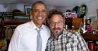 Lyt: Obama skaber kontroverser i første præsidentpodcast ved at bruge 'n'-ordet