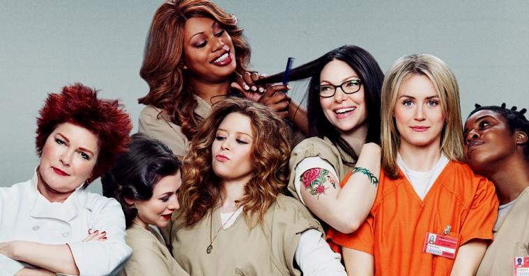 Lyt til Soundvenue Filmcast: 'Orange Is the New Black' og tv-serier som minoriteternes redningsplanke