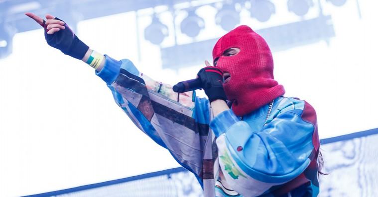 Roskilde Festival: Den svenske rapper Silvana Imam åbner Orange Scene med vanvittig gæsteliste