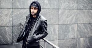 'Problema' i det gode liv: S!vas varmer op til Danmarksturné med nyt track