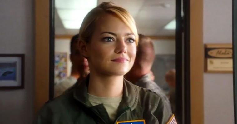 'Aloha' med Emma Stone og Bradley Cooper beskyldes for at 'hvidvaske' Hawaii