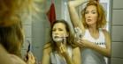 Ditte og Louise: Hvorfor skal alle kvindelige hovedroller have en diagnose?