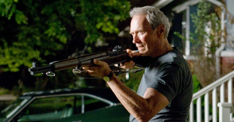 Clint Eastwoods upassende joke om kendt transperson bortcensureres fra prisuddeling