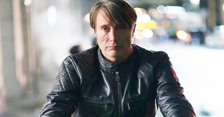 Video: Se fire stemningsfulde klip fra tredje sæson af 'Hannibal' med Mads Mikkelsen