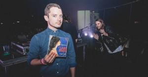 Elijah Wood om sin til tider skuffende dj-karriere: Derfor hedder han ikke DJ Frodo