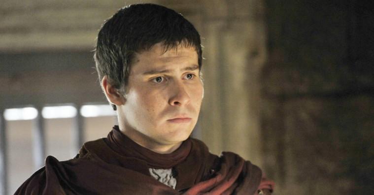 Manden bag Podrick: »'Game of Thrones' har ændret mit liv«