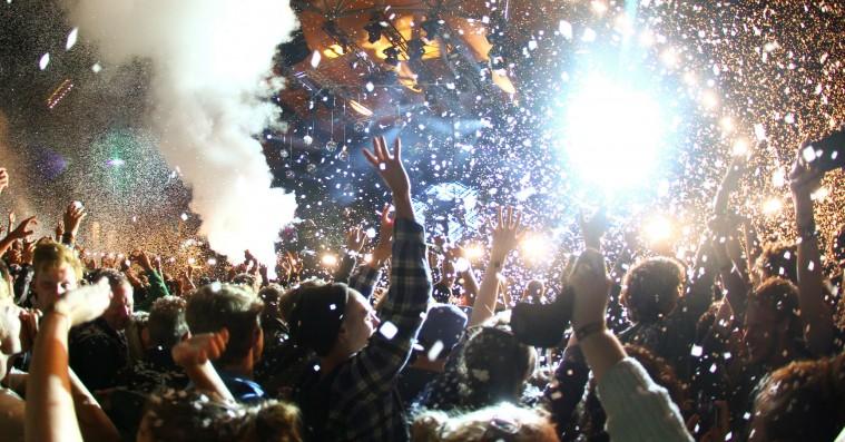 Soundvenue holder kæmpe fest på Roskilde Festival – se hele programmet for Street City
