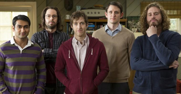 'The Americans' og 'Silicon Valley' de store vindere ved prestigefuld prisuddeling – se alle vinderne