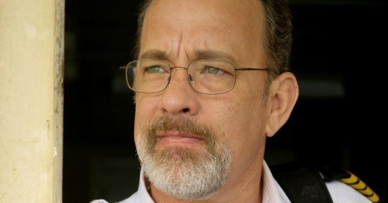Tom Hanks på vej mod Clint Eastwood-drama om heltemodig pilot