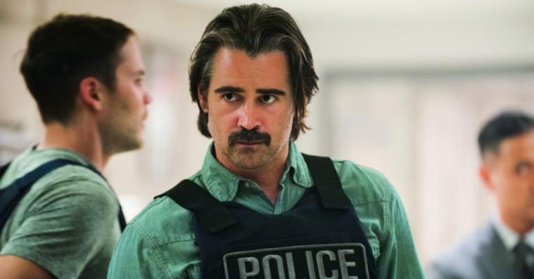 HBO-boss tager skylden for 'True Detective 2'-skuffelse