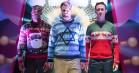 Trailer: Seth Rogen brækker sig på kirkegulvet i 'The Night Before'