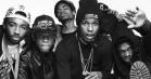 ASAP Mobs længe ventede nye album ude på mandag – se trackliste og det Yams-hyldende cover