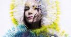Björk bekræfter nyt album med FKA Twigs-produceren Arca: Sidste album var helvede – nu kommer paradiset