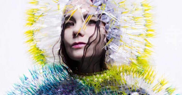 Björk afslører nyt om sit næste udspil: »Det bliver mit Tinder-album«