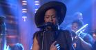 Se Lauryn Hill synge indfølt cover af Nina Simones 'Feeling Good' hos Jimmy Fallon