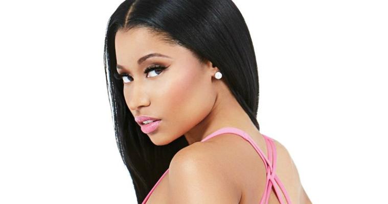 Nicki M
