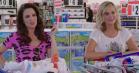 Trailer: Tina Fey og Amy Poehler genforenes som rablende søstre i 'Sisters'