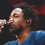Kendrick Lamar – vandt på energien