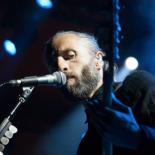 Mew – triumferede som trio på Roskilde Festival