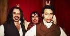 Anti-'Twilight': Fem originale vampyrfilm, du skal sætte tænderne i