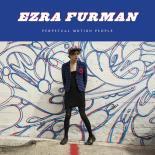 Ezra Furman sammensmelter solrig fuzzpop og 60'er-garagerock - Perpetual Motion People