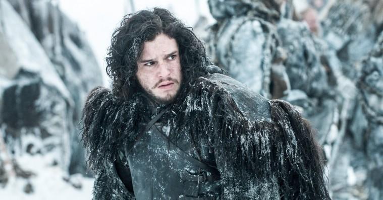 'Game of Thrones' stopper efter ottende sæson – og afslører Jon Snows skæbne