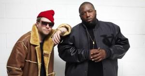 Run the Jewels laver hattrick med den voldsomme østkyst-hiphop på 'RTJ3'