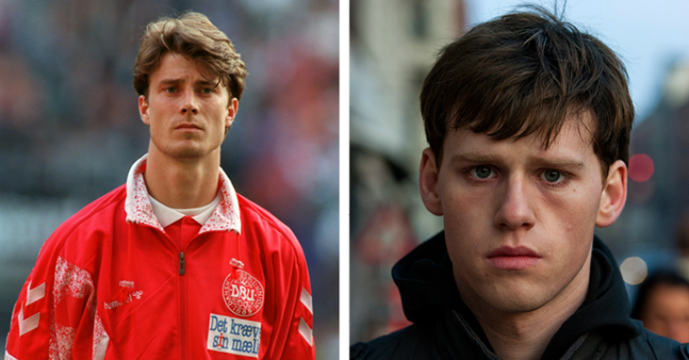 Cyron Melville Brian Laudrup