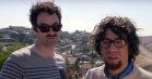 Video: Bill Hader og Fred Armisen tager tykt pis på Vices gonzo-dokumentarstil
