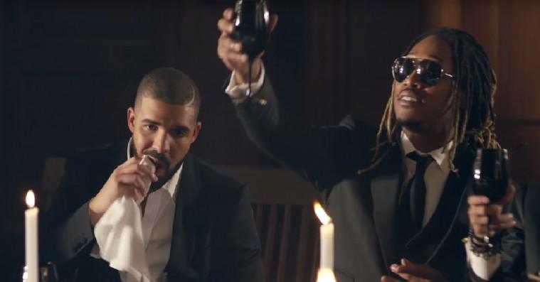 Hiphop-hint fra Metro Boomin: Antyder nyt samarbejde mellem Drake og Future